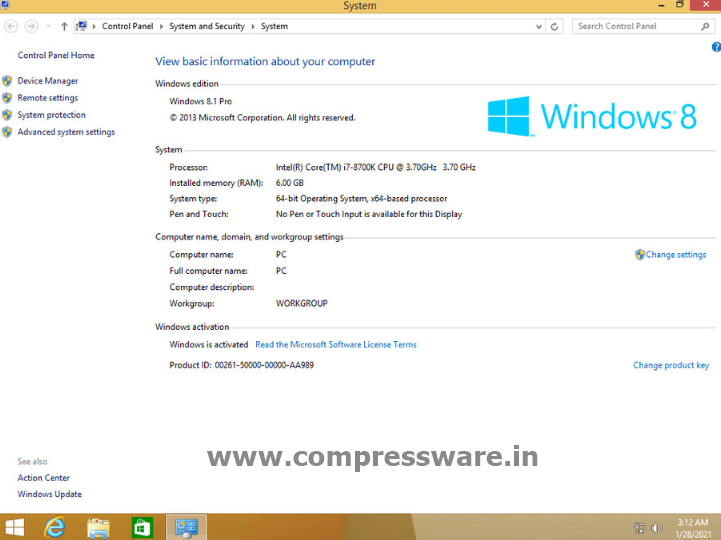 Windows 7 81 10 All in One Single ISO 2021