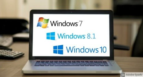 Windows 7 81 10 All in One Single ISO 2021 x86 x64 Download