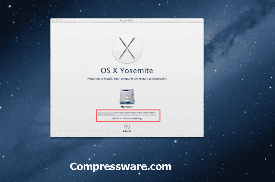 mac OS X Yosemite 10.10 ISO/ DMG/Vmware Image Download