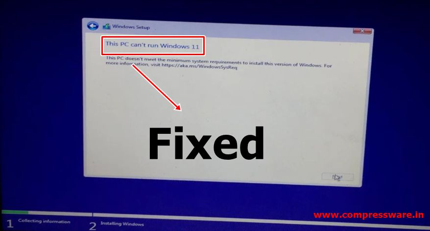 Windows 11 ISO for Unsupported Devices Download
